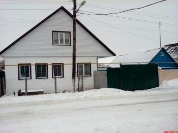 Продажа  дома Курская обл, г. Сужда, ул. Пушкина, 110 м² (миниатюра №2)
