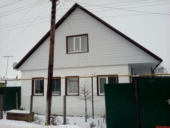 Продажа  дома Курская обл, г. Сужда, ул. Пушкина, 110 м² (миниатюра №4)