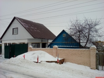 Продажа  дома Курская обл, г. Сужда, ул. Пушкина, 110 м² (миниатюра №6)