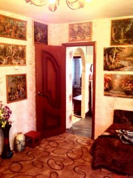 Продажа  дома Курская обл, г. Сужда, ул. Пушкина, 110 м² (миниатюра №13)
