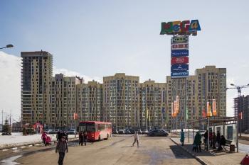 Продажа 2-к квартиры Проспект Победы дом 139 корпус 1
