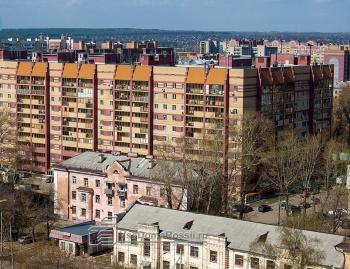 Продажа 1-к квартиры Побежимова дом 36