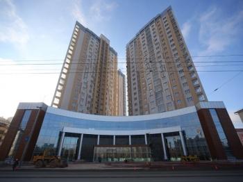 Продажа 1-к квартиры Павлюхина 110 В