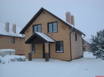 Продажа  дома Новые салмачи