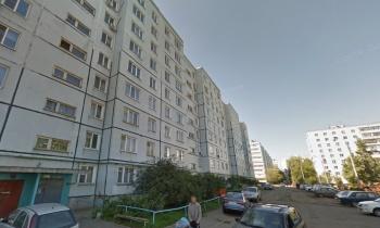 Продажа 1-к квартиры Маршала Чуйкова, 33