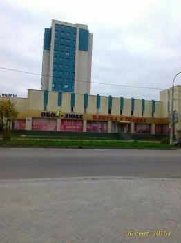 Продажа  помещения свободного назначения Проспект Ямашева