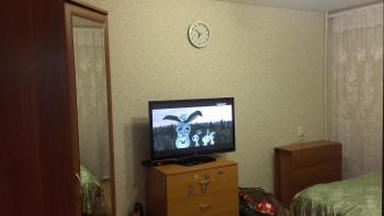 Продажа 1-к квартиры Оренбургский тракт,138б