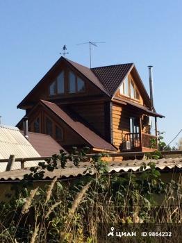 Продажа  дома Заречная ул