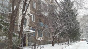 Продажа 1-к квартиры Карбышева,46