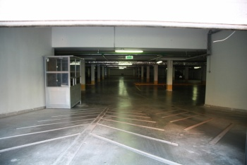 Продажа  гаража Меридианная, 1