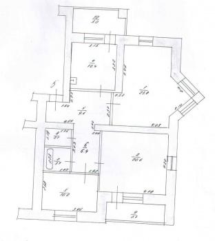 Продажа 3-к квартиры Н. Ершова, 49а