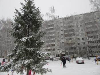 Продажа 2-к квартиры Зорге,49, 57.0 м² (миниатюра №1)