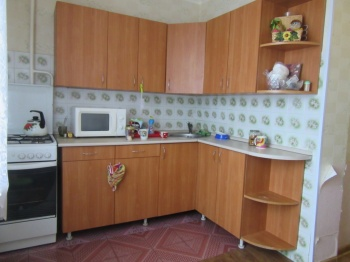 Продажа 2-к квартиры Зорге,49, 57.0 м² (миниатюра №5)