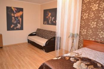 Посуточная аренда 1-к квартиры Ломжинская 16