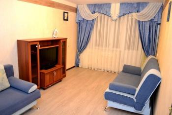 Посуточная аренда 2-к квартиры Фатыха Амирхана 41