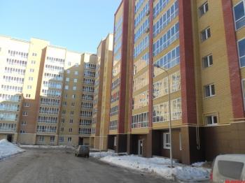 Продажа 1-к квартиры Кул Гали,38