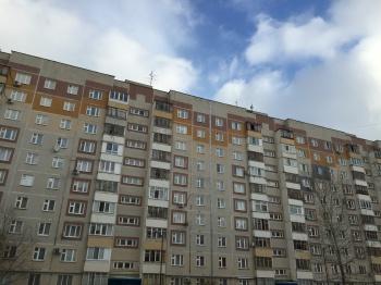 Продажа 1-к квартиры Меридианная д.11