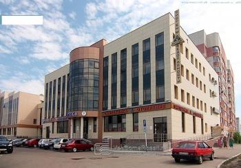 Аренда  офисно-торговые проспект Ямашева 37