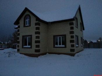 Продажа  дома Заозерная, 160 м² (миниатюра №2)