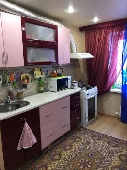 Продажа 3-к квартиры Четаева 13