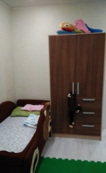 Продажа 2-к квартиры Комиссара Габишева11