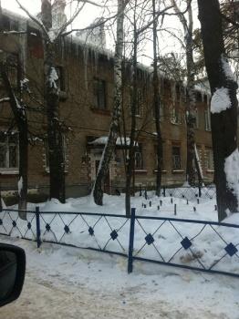 Продажа 1-к квартиры Академика Королева 63