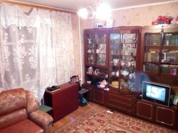 Продажа 2-к квартиры Н. Ершова, д.55