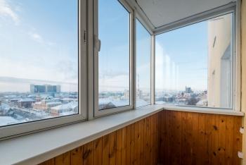 Посуточная аренда 1-к квартиры ул.Тихомирного д.1, 50.0 м² (миниатюра №7)