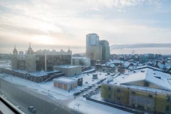 Посуточная аренда 1-к квартиры ул.Тихомирного д.1, 50.0 м² (миниатюра №8)