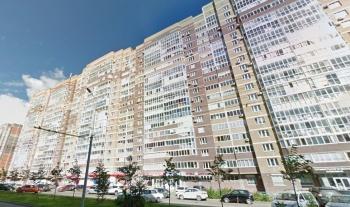 Продажа 1-к квартиры Академика Глушко, 8 Казань