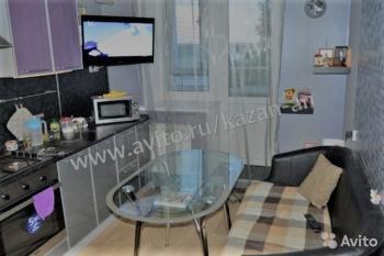 Продажа 2-к квартиры Салиха Батыева 5