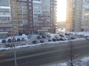 Продажа 1-к квартиры Глушко,3