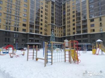 Продажа 1-к квартиры Натана Рахлина,5
