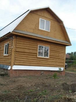 Продажа  дома Губайдулово