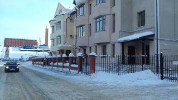 Продажа  помещения свободного назначения Федосеевская