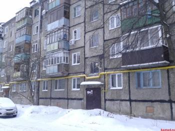 Продажа 3-к квартиры Рихарда Зорге, д. 5а