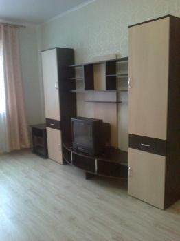 Аренда 1-к квартиры Седова 20в кв 28