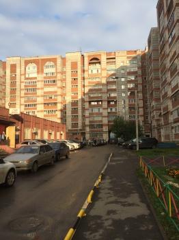 Продажа 1-к квартиры глазунова, 8