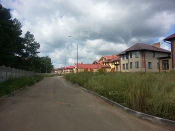 Продажа  участка Лаишево