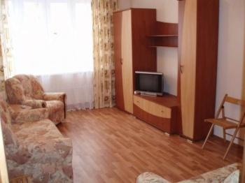 Аренда 1-к квартиры Рихарда Зорге д.88