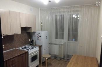 Аренда 1-к квартиры Чистопольская 15