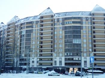 Продажа 1-к квартиры Баки Урманче, 1