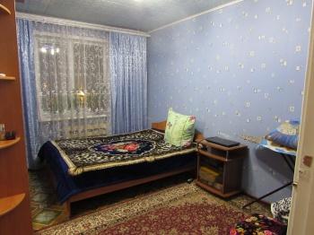 Продажа 2-к квартиры Побежимова 46, 51 м² (миниатюра №1)
