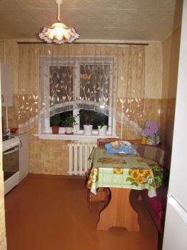 Продажа 2-к квартиры Побежимова 46, 50.6 м² (миниатюра №5)