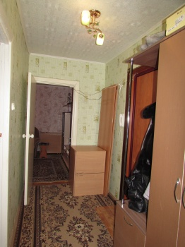 Продажа 2-к квартиры Побежимова 46, 50.6 м² (миниатюра №6)