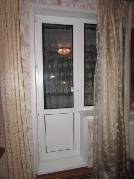 Продажа 2-к квартиры Побежимова 46, 50.6 м² (миниатюра №8)