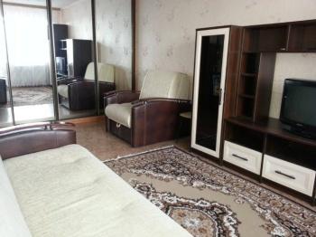 Аренда 1-к квартиры Назарбаева 10