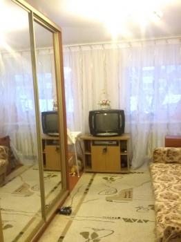Продажа 2-к квартиры Аделя Кутуя, 68, корп.2