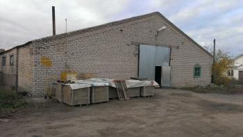 Продажа  склады, производства Аграрная