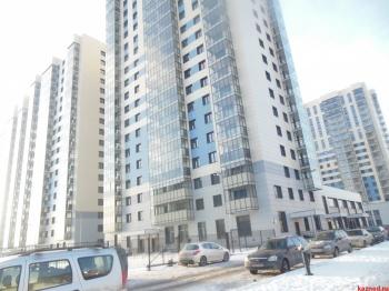 Продажа 2-к квартиры сибгат хакима